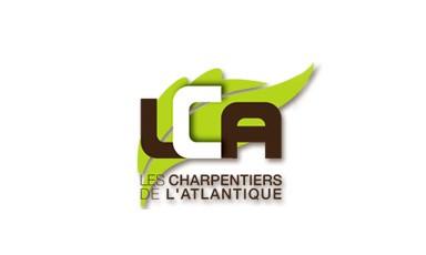 LES CHARPENTIERS DE L'ATLANTIQUE